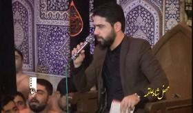 حاج محمد وفانیا - شب پنجم محرم 1394