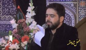 حاج محمد وفانیا - شب ششم محرم 1394