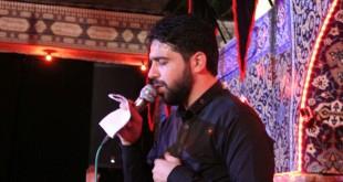قم - محفل شاه علقمه - حاج محمد وفانیا
