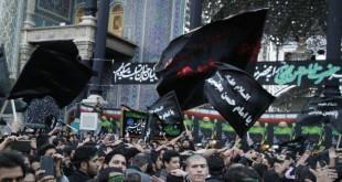 حاج محمد وفانیا - تجمع عظیم هیئت های مذهبی قم