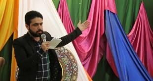 حاج محمد وفانیا - ولادت امام رضا و حضرت معصمه